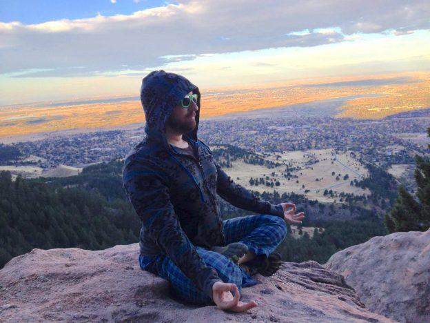 kevin ellerton meditation